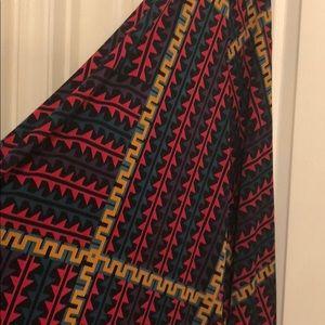 Xs maxi skirt/dress